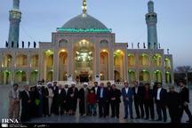 مرکز مشاوره خانواده در عتبات مقدس ایران و عراق راه اندازی می شود
