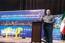 ایستادگی همراه با اقتدار ایران، نتیجه همراهی مردم با نظام است