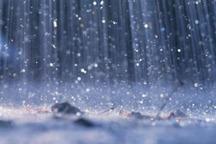 میزان بارش ها در استان مرکزی 94 درصد افزایش یافت