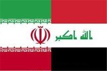 ناآرامیهای عراق بر تجارت ایران و عراق تاثیر داشته؟