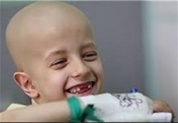 کودکان سرطانی استان اردبیل بدون مشکل درمان می شوند