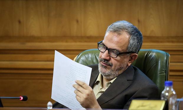 هیات های مذهبی تهران در مقابل آتش سوزی ایمن نیستند