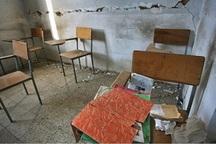 کمبود فضا و فرسودگی مدارس چالش آموزش و پرورش کاشمر است