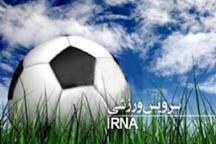 تیم فوتبال داماش گیلان در دیداری حساس به مصاف برق شیراز می رود