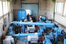 ۱۳ میلیارد ریال برای نوسازی شبکه آب روستایی سبزوار هزینه شد