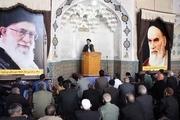 روحیه ایثار و شهادت ملت ایران دشمنان را مات و مبهوت کرد