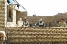 دانشگاه افسری سپاه در بوشهر برای ایتام مسکن احداث میکند