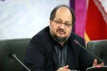 تسهیل در امور اقتصادی و رفع موانع سرمایه گذاری با حضور وزیر صنعت در گیلان