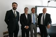 امضای تفاهم نامه همکاری بین دانشگاه یزد و یک دانشگاه ایتالیایی