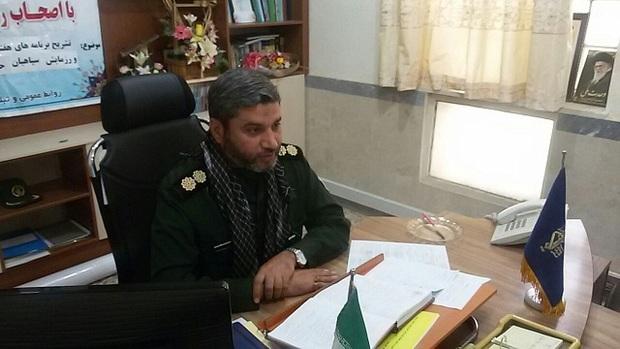 25 گروه جهادی به مناطق محروم دزفول اعزام شدند