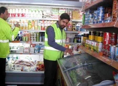 تشدید نظارت در حوزه سلامت و امنیت غذایی