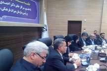 استاندار یزد: برخورد انفعالی، توانمندی های گردشگری را تضعیف می کند