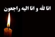 پدر سخنگوی شورای شهر رشت درگذشت