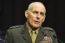 وزیر امنیت ملی ترامپ: آمریکا برای اخراج مهاجران غیر قانونی پلیس تازه نفس استخدام می کند