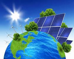 رقابت در حوزه انرژی آینده کشورها را تعیین خواهد کرد