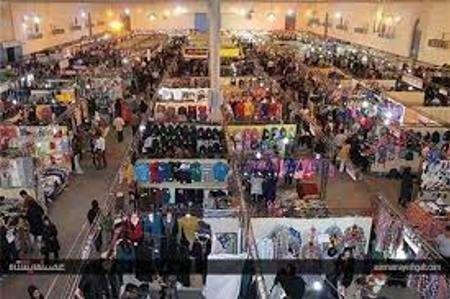حضور200 تولیدکننده کالاهای مرغرب داخلی درنمایشگاه بهاره اسلامشهر