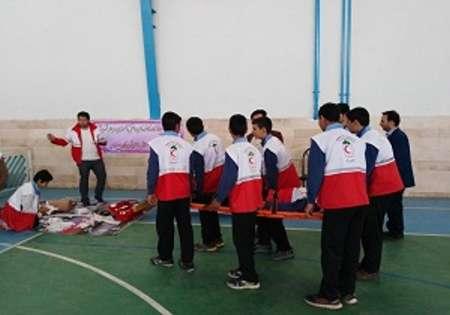 رقابت 416 نفر در پنجمین دوره المپیاد آماده طرح ملی دادرس در هرمزگان