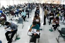 9350 نفر در آزمون ورود به حرفه مهندسی شرکت کردند