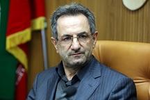 استاندار تهران: نهادهای نظارتی به کاهش بوروکراسی کمک کنند