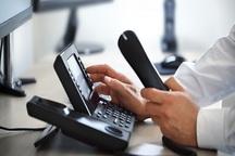 تلفن ثابت در سربیشه دچار اختلال می شود