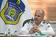 اعمال تخفیف ویژه برای ترخیص وسایل نقلیه توقیفی و تصادفی در استان مرکزی