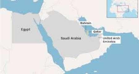 دولت سعودی مجوز فعالیت خطوط هواپیمایی قطر را لغو کرد