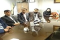 شهرداری کرج با شهرداری تهران پیوند خوردند