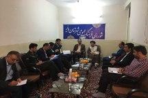 امام جمعه دیر:رونق مسجد در گرو فعالیت کانون فرهنگی آن  است