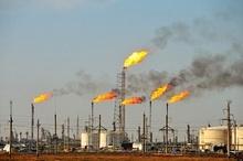 برطرف شدن جمع آوری گازهای مشعل میدانهای نفتی