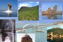 بازدید 277 هزار گردشگر خارجی از جاذبه های تاریخی و طبیعی آذربایجان غربی