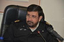 سارقان شب رو در مشهد دستگیر شدند