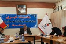 98 درصد گلزار شهدای سیستان و بلوچستان ساماندهی شده است