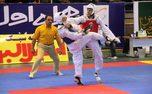 کسب ۲ مدال طلا و ۲ مدال نقره دیگر برای نوجوانان ایران
