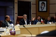 تراز عدالت در واگذاری پروژههای مسکن مهر به متقاضی و پیمانکار میزان باشد