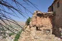 خانه های فرسوده روی گسل ؛خطر بیش از حد نزدیک است  - محمود افشاری**