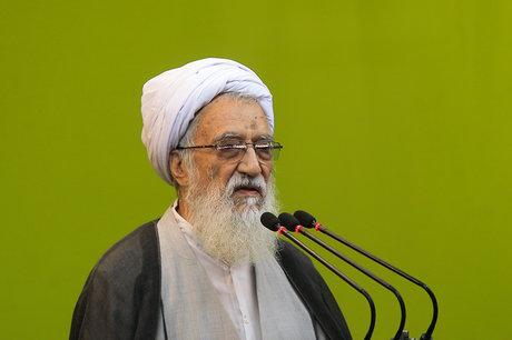 تأکید خطیب جمعه تهران بر برگزاری زنده مناظرات انتخاباتی
