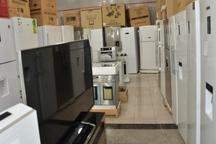 76 دستگاه یخچال قاچاق در همدان کشف شد