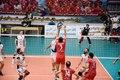 پیروزی والیبال شهرداری ارومیه مقابل حریف دیرینه