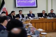 موافقت وزیر راه با احداث شهر فرودگاهی مشهد  تشکیل یک شرکت سرمایهگذاری برای انتقال آب دریای عمان به شرق کشور