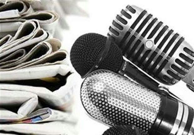 رسانه های خارجی جشنواره ملی پویانمایی را پوشش می دهند