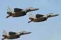 پرواز جنگنده های ارتش به منظور پشتیبانی از یگان های شرکت کننده در رزمایش حیدر کرار