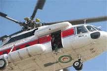 150 سورتی پرواز به مناطق سیلزده لرستان انجام شد