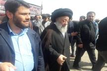 خوزستانی ها میزبان شایسته ای برای زائران اربعین هستند