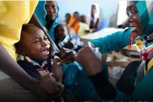واکسن فاسد جان کودکان سودانی را گرفت