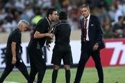 بلایی که کیروش سر قهرمان آسیا آورد!/ سناریویی عجیب برای غلبه بر قطر