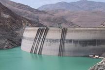 فاز اول شبکه آبرسانی سد ایوشان خرم آباد آماده بهره برداری است