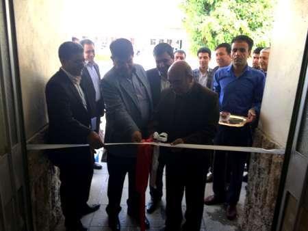 2 طرح سلامت و ورزشی در دانشگاه جیرفت افتتاح شد