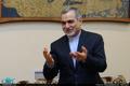 یک منبع آگاه خبر داد: حسین فریدون در زندان حاضر است