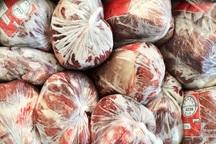 گوشت و مرغ منجمد با نرخ دولتی به هیات های مذهبی عرضه می شود