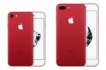 آیفون 7 قرمز با قیمتی نجومی وارد بازار ایران شد/ صف طولانی برای خرید